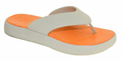 24ee26570aef0d SOFT SCIENCE MEN S The Skiff Flip Flop Style UC0009 LTO -  40.00 ...