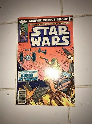 Original Star Wars #25 SEE MY OTHERS!!
