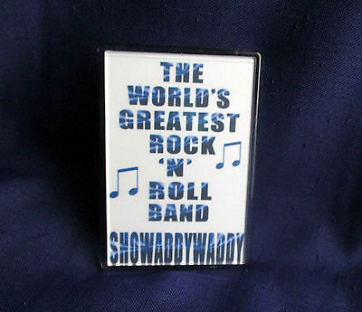 Showaddywaddy Magnet