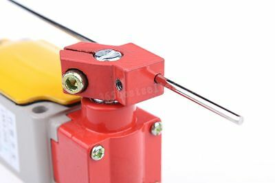 LXK3-20S 90 Degree Rotary Spring Actuator Enclosed Limit Switch