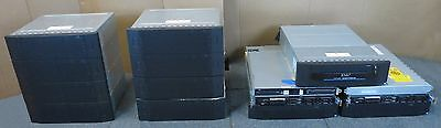 EMC VNX5500 Unified Storage System - Full System with Flare OS and 90TB Storage