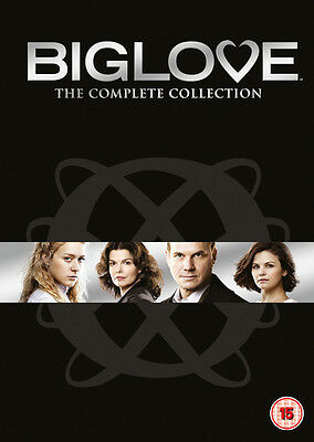 Big Love: The Complete Collection DVD Box Set NEW