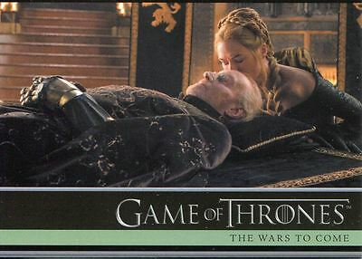 Game Of Thrones Season 5 Complete 100 Card Base Set