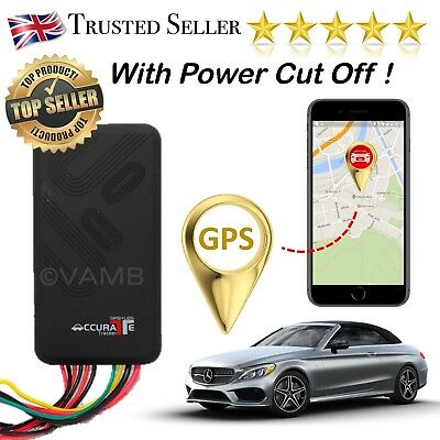 The Best Gps Tracker Sms Auto Car Van Truck Vehicle Personal Tracking Device