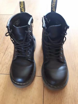 Air Ware Doc Martins , child size 11