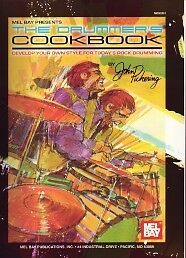 DRUMMER'S COOKBOOK Pickering