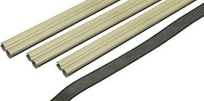 Royal Drive Away Awning Kit Keder Strip & Figure 8 Rail | 6mm-6mm