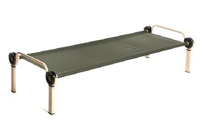 Sol o cot Outdoor Camping Outdoor Bett US Army Military Feldbett Field cot Bed