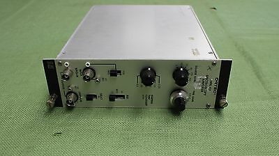 Ortec Model 472 Spectroscopy Amplifier
