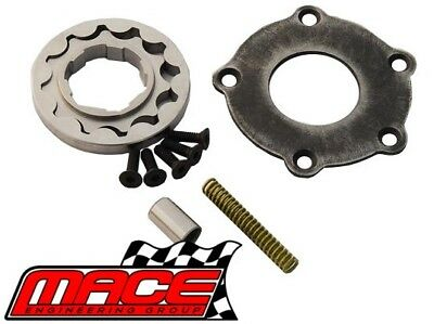 Mace Oil Pump Kit & Machined Cover Holden Vs Vu Vt Vx Vy Ecotec L67 Sc 3.8L V6