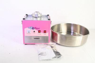Great Northern Popcorn Commercial Quality Cotton Candy and Candy Floss Machine