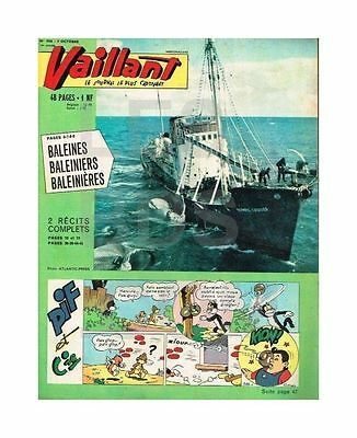 Vaillant   N°    908   1962   Be/be+