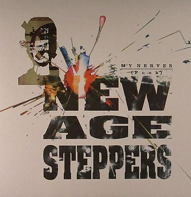 "NEW AGE STEPPERS - My Nerves (Punk) - Vinyl (7"")"