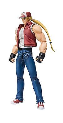 """Bandai Tamashii Nations Terry Bogard """"King of Fighters"""" - D-Arts New"""