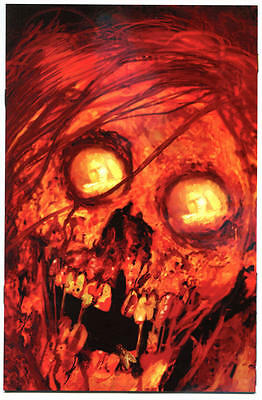 ARMY of DARKNESS : From the Ashes #2, VF+, Suydam, Variant, 2007, more in store