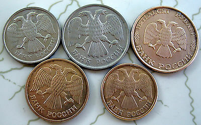 5Coins Russia T30