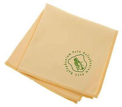 Microfibre Cleaning cloth f String & Plucked instruments Tissue