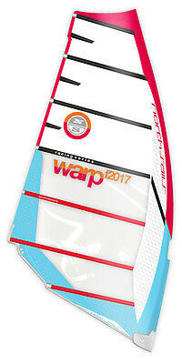 North Sails Windsurf Segel Warp C16-red-blue 2017