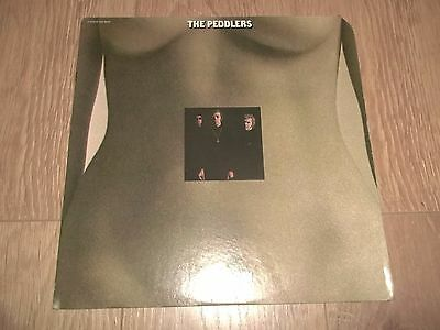 "The Peddlers "" Birthday "" Vinyl Lp Epic Bn 26529 ( 1969 ) Ex/vg+"
