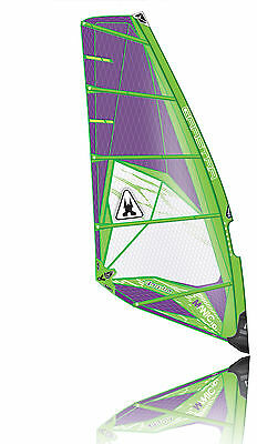Gaastra Windsurf Segel Manic HD C4 2014