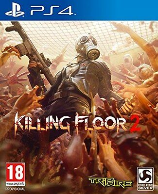 Killing Floor 2 (PS4) [New Game]