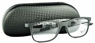 Ray Ban Fassung / Brille / Glasses RB8903 5263 53[]18 145 + Etui # 455 (2)