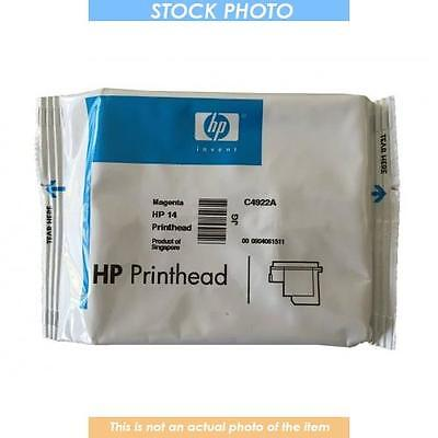 C4922A Hp No 14 Printhead Magenta (No Box)