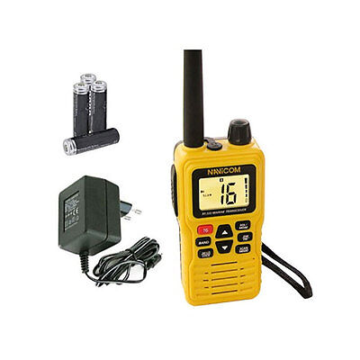 VHF portable PACK RT300