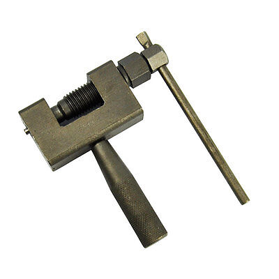 Heavy Duty Motorcycle Chain Breaker Link Removal Tool For Motorbike/Bike/ATV