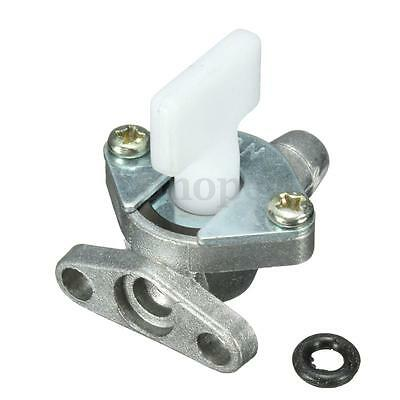 Carb Carburettor Fuel Tap Switch For 47cc 49cc Mini Moto Pit Dirt Bike ATV Quad
