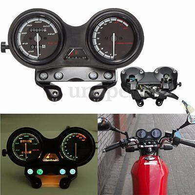 Speedo Speedometer Tachometer Complete Clocks in Km/h for YAMAHA YBR 125 YBR125