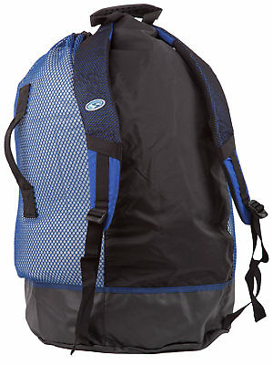 Stahlsac Panama Mesh Backpack for Watersports