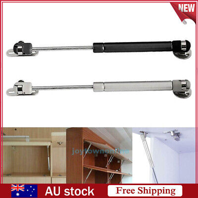 10kg Cupboard Cabinet Door Lift Up Support Hydraulic Gas Spring Stay Strut Hinge