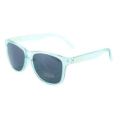 Glassy Sunhaters Deric Tiffany Blue Sunglasses Full UV New Free Delivery