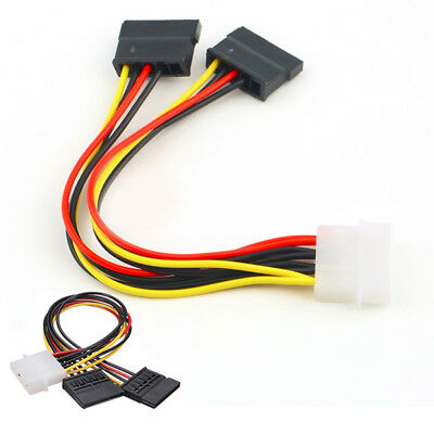Converter Ide Sata Scheda Interfaccia Adattatore Mother Board 4 Pin 15 Pin