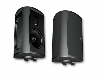 Definitive Technology AW5500 Black (PAIR = 2 pieces) Speaker AW-5500 NEW