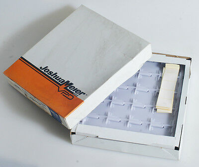 35Mm Slide Page Box Of 25 Sheets/holds 500 Slides