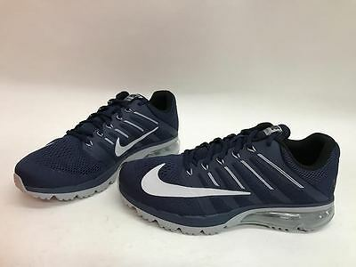 Nib Mens Size 11 Nike Air Max Excellerate 4 Sneakers Navy 806770-400