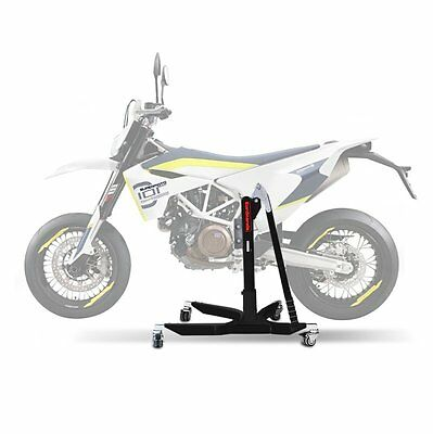 Rear Paddock Stand Dolly for Kawasaki ZX-6R 636 RM2