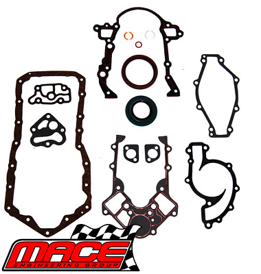 Mace Bottom End Gasket Kit Holden Ecotec L36 L67 Supercharged 3.8L V6
