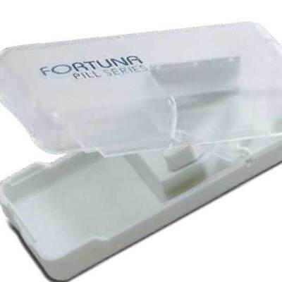 Fortuna Clear Safety Pill Cutter