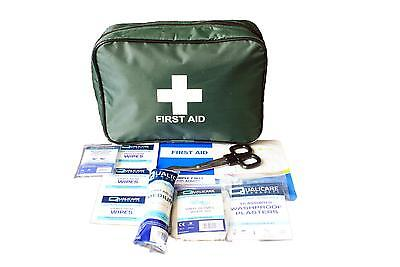 Qualicare Small Motorist First Aid Kit (1-3 Passengers)
