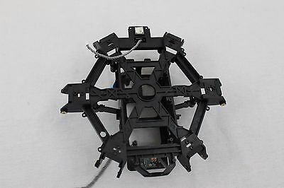 Yuneec Typhoon H Pro Hauptrahmen Main Structural Frame Assembly