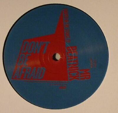 """MR BEATNICK - Formed In The Stance EP - Vinyl (12"""")"""