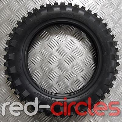 UNILLI PIT BIKE FRONT OR REAR TYRE - SIZE 2.75-10 50cc 110cc PITBIKE