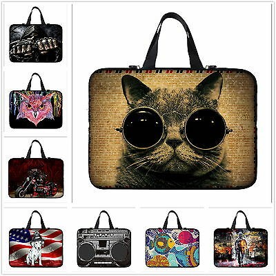 """12.5"""" 13.3"""" Universal Sleeve Case Bag Cover for Toshiba Laptop Ultrabook Tablet"""