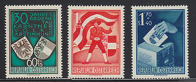 Austria 1950s Music Theme Vf Mlh few Sets Most Complete But Not All