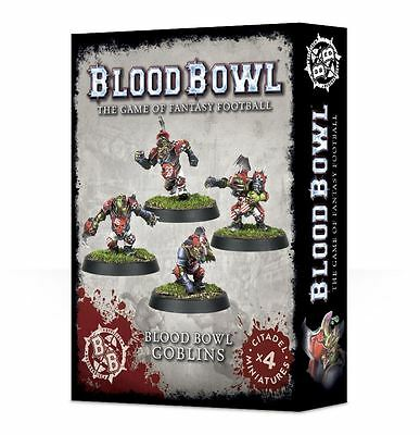 Blood Bowl - Goblin Team: Booster Pack