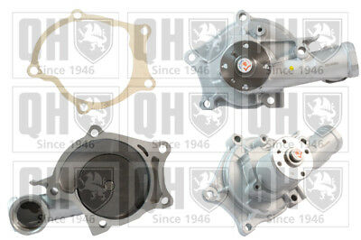 Toyota Mr 2 2.0 16V Genuine Qh Water Pump Coolant Replacement Spare Part