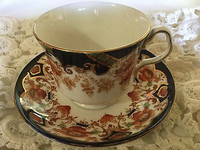 Collingwoods Bone China Cup And Saucer England